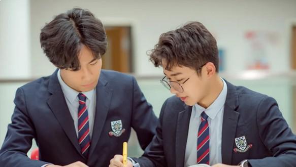 北京赫德雙語學校高中IB/A-level雙軌制課程