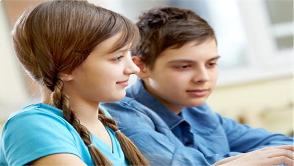 新概念英語青少版入門級課程