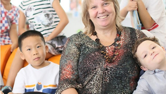 广州耀华国际学校幼儿园课程