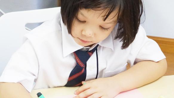 青岛万达赫德双语学校一幼儿园特色课程