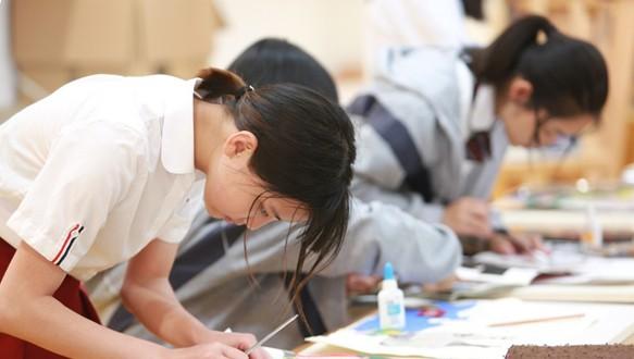 成都美联国际高中OSSD课程