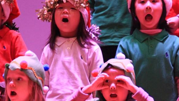 常州威雅学校幼儿园