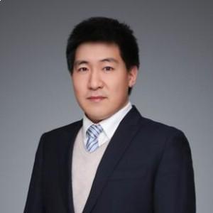 刘骁威老师Davy Liu