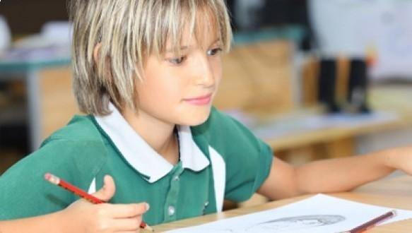 广州英伦国际学校(BIS)幼儿园课程