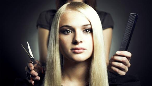国际发型师全能班