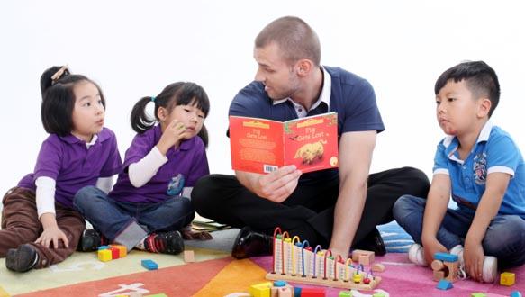 南京英语能力提升1对2英语培训精品小班