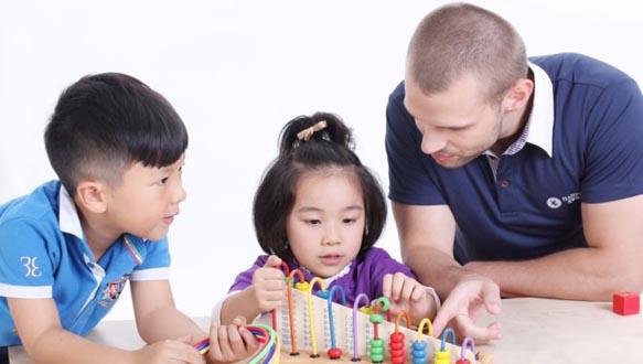 南京漢普森英語成人浸泡式短訓課程