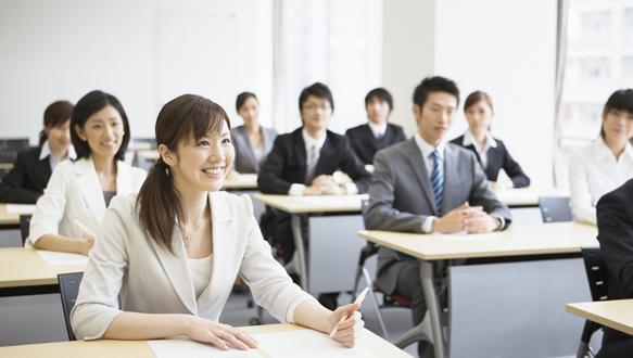 職業資格培訓—企業文化師(一、二級)