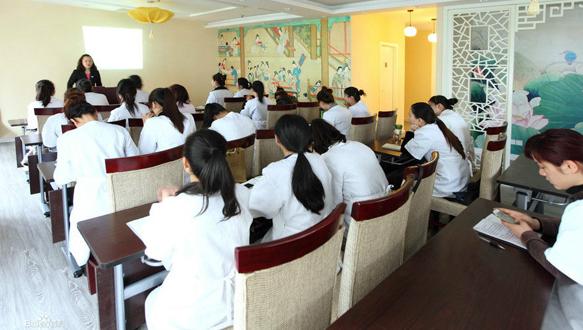职业资格培训—健康管理师