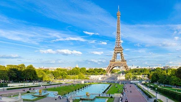 上海外国语大学法国名校硕士留学预备班
