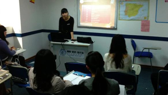 上海雅思预备6分课程