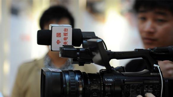 海達影視—電視攝像快班(10天)