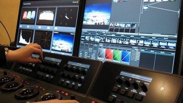 海達影視—電視攝像培訓班(標準、強化)