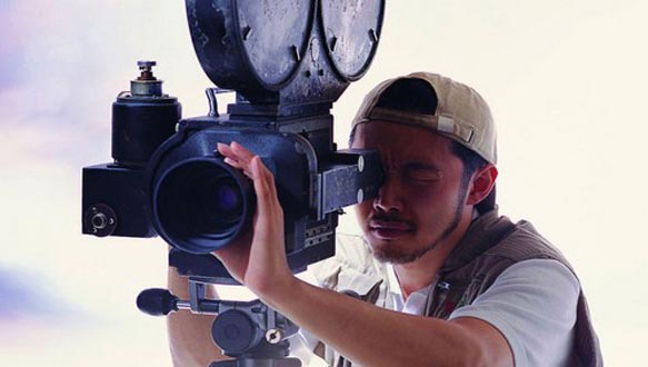 海達影視—中級電視攝像班(軌道搖臂)