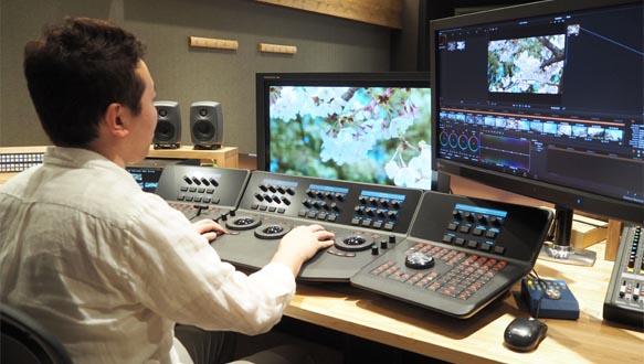 海達影視—宣傳片攝像培訓(微電影、宣傳片)