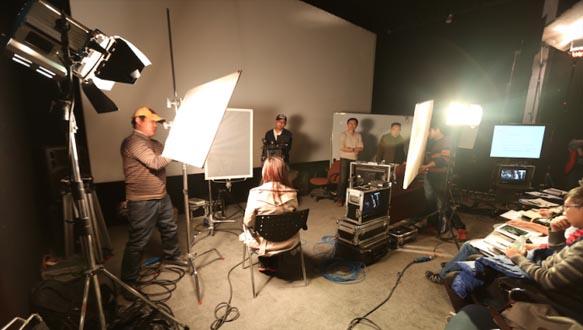 海達影視—高級攝像師培訓班