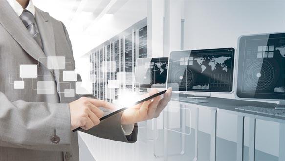 IT戰略規劃與企業架構